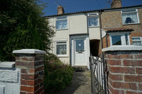 2 bedroom terraced house for sale - The Street, Gillingham, Beccles
