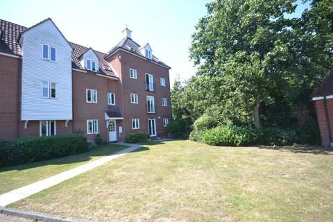 1 bedroom ground floor flat for sale - Melba Court, Writtle, Chelmsford, Essex, CM1