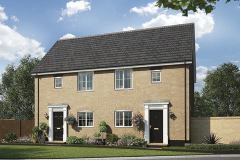 3 bedroom terraced house for sale - Halesworth, Nr Heritage Coast, Suffolk