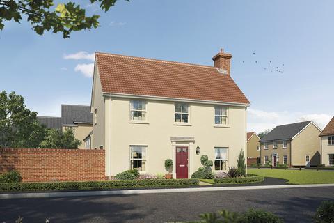 3 bedroom detached house for sale - Halesworth, Nr Heritage Coast, Suffolk