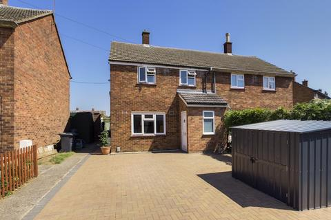 3 bedroom semi-detached house for sale - Somerset Close, Cambridge
