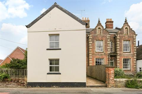 2 bedroom semi-detached house for sale - Wilcot Road, Pewsey, Wiltshire, SN9