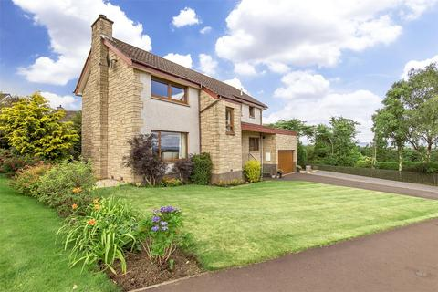 3 bedroom detached house for sale - 2 Corsiehill Road, Perth, PH2