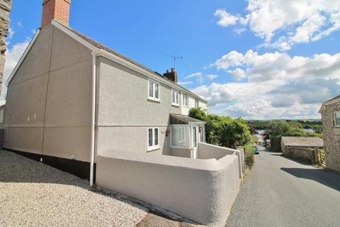 2 bedroom semi-detached house for sale - Cargreen, Cornwall
