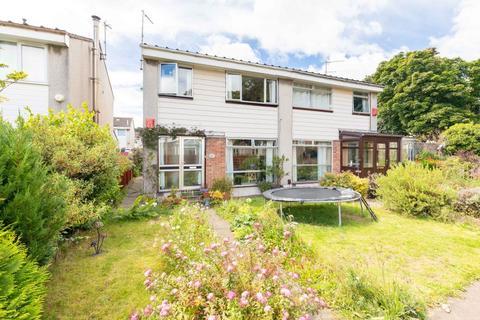 3 bedroom semi-detached house for sale - 67 Relugas Road, Grange, Edinburgh EH9 2NF