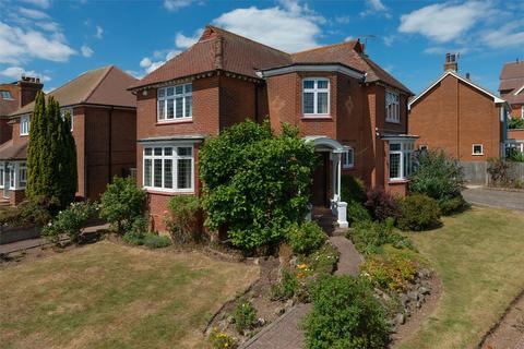 4 bedroom detached house for sale - Tankerton Road, Tankerton, Whitstable, Kent