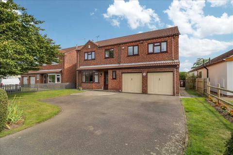 6 bedroom detached house - Mill Lane, North Hykeham, North Hykeham, Lincoln
