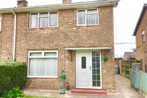 3 bedroom semi-detached house for sale - Birch Avenue, Rainworth