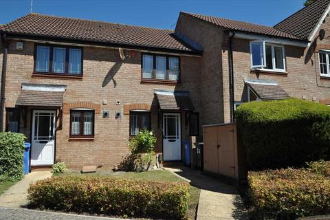 2 bedroom terraced house - Whitecliff