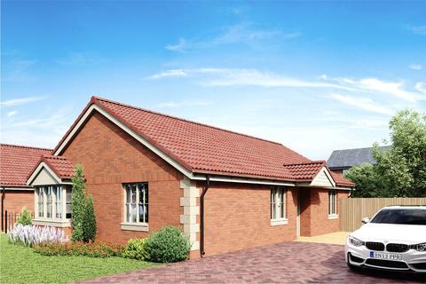 3 bedroom detached bungalow for sale - Cornfield Meadows, Mill Lane, LN4