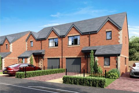 3 bedroom semi-detached house for sale - Cornfield Meadows, Mill Lane, LN4