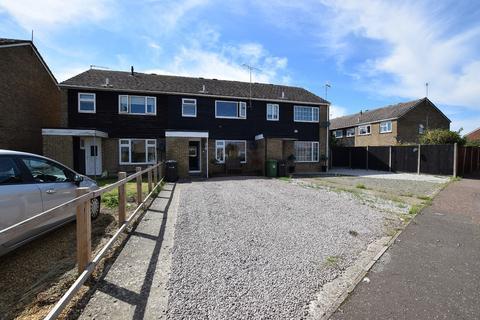 3 bedroom terraced house for sale - Charlock, King's Lynn