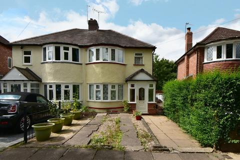 2 bedroom semi-detached house for sale - Marsham Road, Maypole