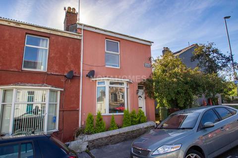2 bedroom end of terrace house for sale - Hamoaze Avenue, Weston Mill, PL5 1BQ