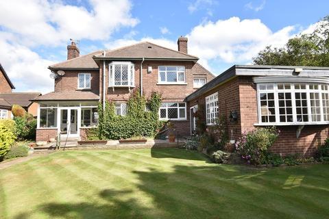4 bedroom detached house for sale - Nicholas Avenue, Whitburn