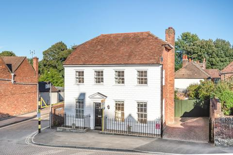 3 bedroom detached house for sale - High Street, West Malling