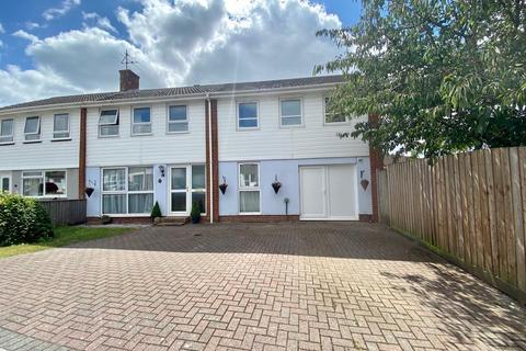 5 bedroom semi-detached house for sale - Chudleigh , Devon