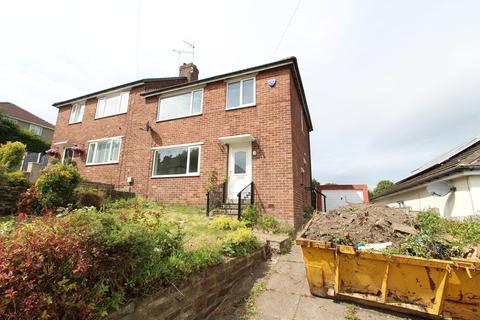 3 bedroom semi-detached house to rent - Hallowes Rise, Dronfield