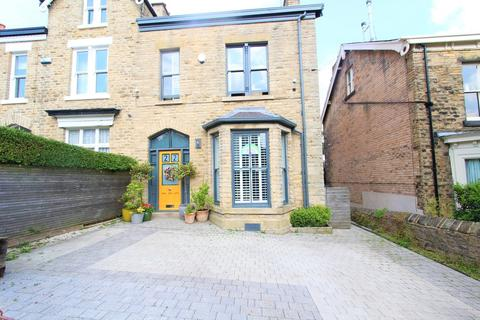 5 bedroom semi-detached house to rent - Dover Road, Ecclesall, S11