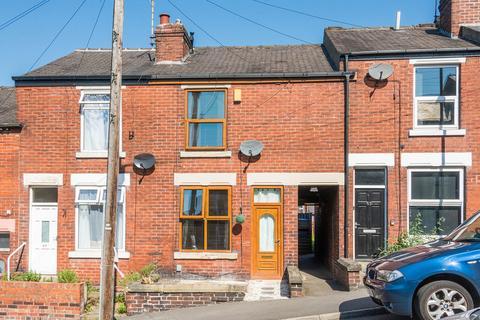 3 bedroom terraced house for sale - Aisthorpe Road, Woodseats
