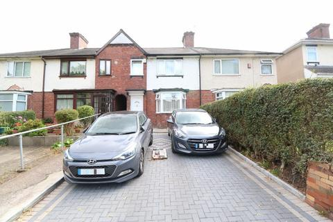 3 bedroom terraced house for sale - Farcroft Road, Handsworth, West Midlands, B21