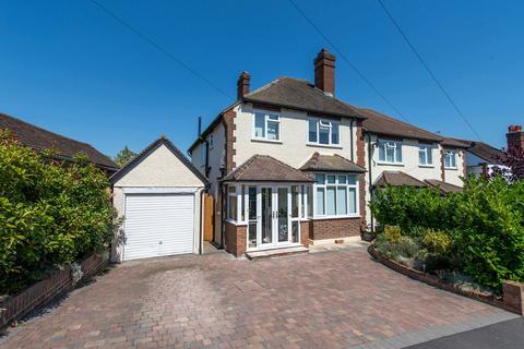 3 bedroom semi-detached house for sale - Farmdale Road, Carshalton