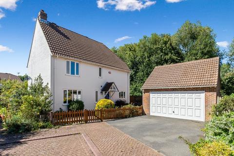 4 bedroom detached house for sale - Singleton, Ashford