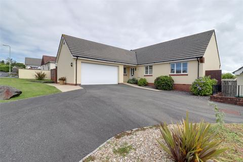 3 bedroom detached bungalow for sale - Hartland View Road, Mortehoe