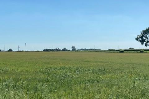 Land for sale - Land at Ten Thorn Lane, Knapton, York YO26 6PN