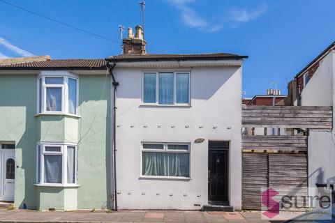 4 bedroom end of terrace house to rent - Washington Street, Brighton