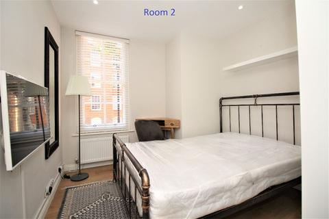 4 bedroom house share to rent - Molesey House, Camlet Street, Shorditch E2