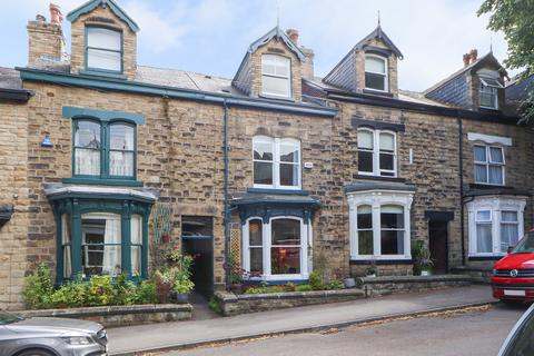 4 bedroom terraced house for sale - Briar Road, Nether Edge