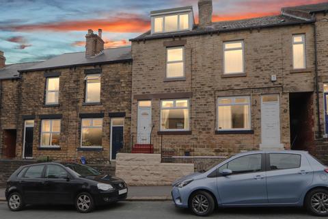 3 bedroom terraced house for sale - Kirkstone Road, Lower Walkley