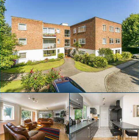 2 bedroom apartment for sale - The Ferns, Tunbridge Wells
