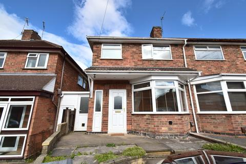 3 bedroom semi-detached house for sale - Bryngarth Cresent, Humberstone, Leicester