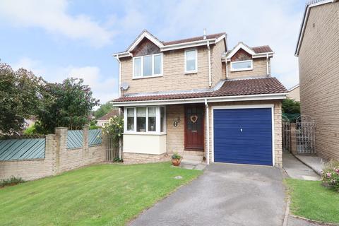 3 bedroom detached house for sale - Campion Drive, Killamarsh
