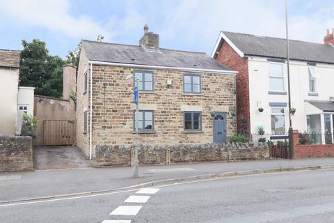 3 bedroom cottage for sale - Newbold Road, Chesterfield
