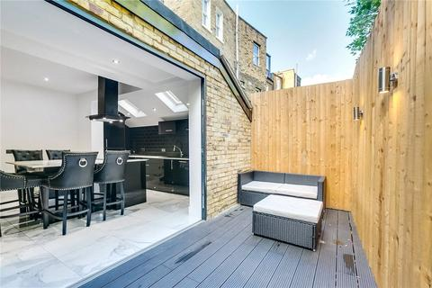 2 bedroom flat to rent - Lettice Street, Parsons Green, London