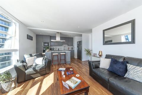 2 bedroom flat to rent - Nova Court West, 4 Yabsley Street, London