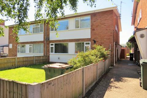 2 bedroom maisonette for sale - Aldermans Green Road, Coventry