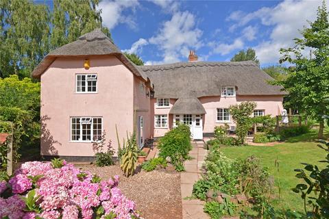 5 bedroom detached house for sale - Killerton Estate, Broadclyst, Exeter, EX5