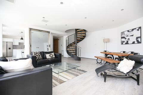 3 bedroom penthouse to rent - Grey Street, City Centre, Newcastle upon Tyne