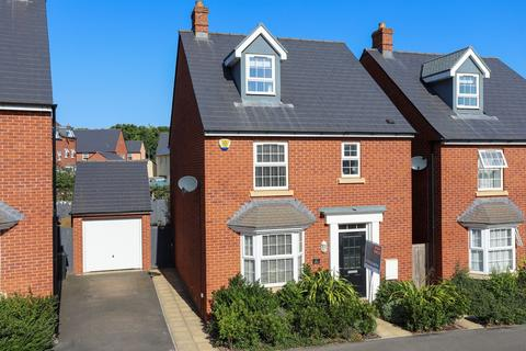 4 bedroom detached house for sale - Hawkins Road, Exeter