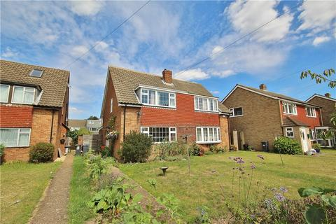 3 bedroom semi-detached house for sale - Church Road, Feltham, Surrey, TW13