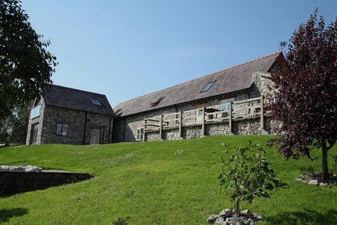 3 bedroom barn conversion for sale - Cilcain