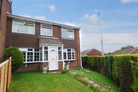 4 bedroom end of terrace house for sale - Summerfield Drive, Middleton, Manchester, M24