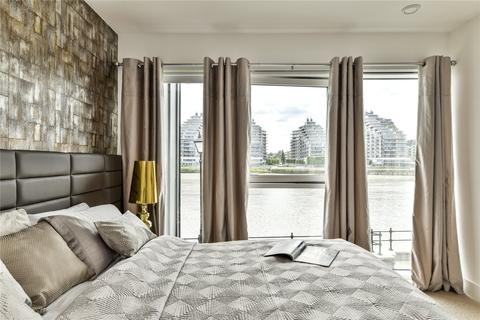 2 bedroom house for sale - Riverwalk Apartments, 5 Central Avenue, London, SW6