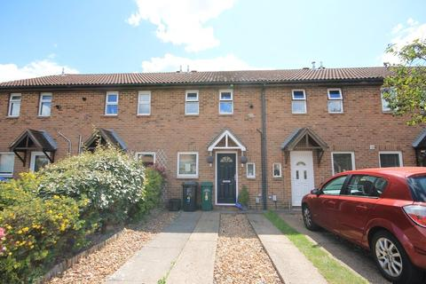 2 bedroom terraced house for sale - Tophill Close, Portslade
