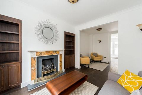 3 bedroom terraced house to rent - Shouldham Street, Marylebone, London, W1H
