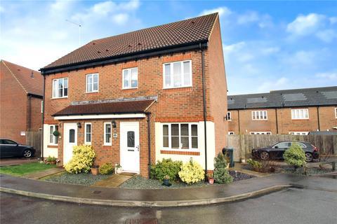 3 bedroom semi-detached house to rent - Watersmead Drive, Littlehampton, West Sussex